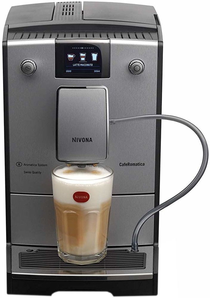Кавомашина автоматична Nivona CafeRomatica 769