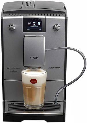 Кавомашина автоматична Nivona CafeRomatica 769, фото 2