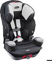 Evenflo® автокресло SafeMax 3в1 Platinum цвет - Shiloh (группа от 10 до 49,8 кг), фото 1
