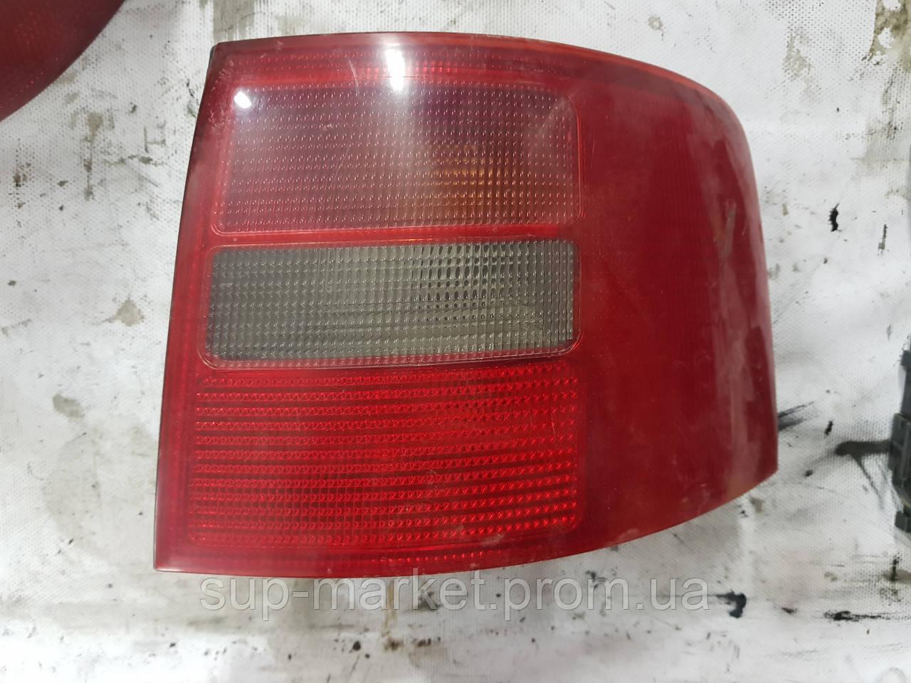 4B9945096D3FZ Фонарь задний правый Audi A6 C5 1997-2005 R