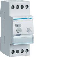 Светорегулятор универсальний, комфорт, 500 Вт, 2м Hager