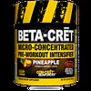 Предтренировочный комплекс ProMera Sports BETA-CRET (130 г)
