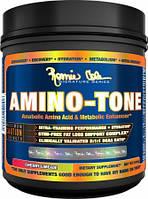 BCAA аминокислоты Ronnie Coleman Amino-Tone (30 порций) (390 г)