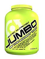 Гейнер Scitec Nutrition Jumbo (2.86 кг)