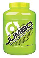 Гейнер Scitec Nutrition Jumbo (4,4 кг)