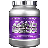 Аминокислоты Scitec Nutrition Amino 5600 (500 таб)