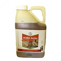Гербицид Ачиба 5 литров Bayer, избирательного действия противозлаковый послевсходовый. Агрохимия для фермеров