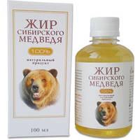 Медвежий жир , 250 мл (Россия)