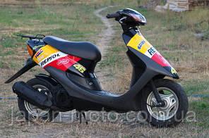 Honda Dio 35 (спорт)