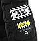 Женская Куртка Короткая Весна L (50) (WO005) Черная, фото 6