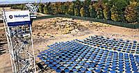 Розроблено унікальний метод концентрації сонячної енергії