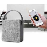 Блютуз колонка / Bluetooth Speaker AWEI (OR) Y100, фото 1