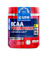 BCAA аминокислоты USN Nutrition BCAA Power Punch (400 г)