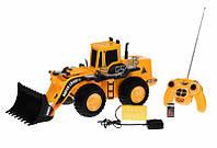 Машинка MOD на радіокеруванні Трактор з ковшем Same Toy
