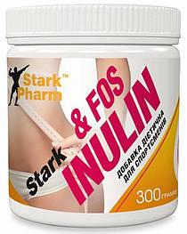 Inulin & FOS Stark Pharm 300 г