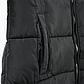 Женская Курточка Длинная Зимняя L (48-50) (WO905) Черная, фото 6