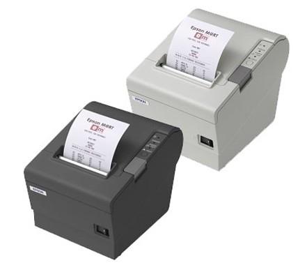 Термопринтер печати чеков LABAU TM-200