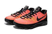 Мужские баскетбольные кроссовки Nike KD 8 (Red/Black), фото 1
