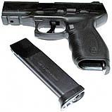 Пневматичний пістолет KWC KM-46 DHN, фото 2