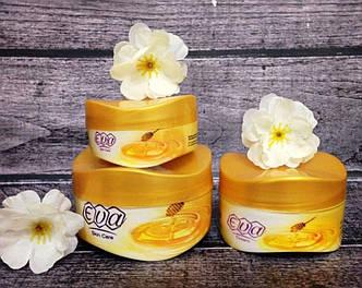 Спеціальний медовий крем Eva Cosmetics для нормальної шкіри 170 грам