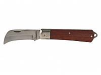 Нож для проводов изогнутый Sturm 1076-04-KW2