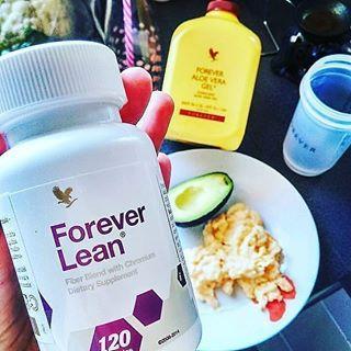 Форевер Лин/Forever Lean