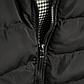 Мужской Жилет Безрукавка Весна-Осень XL (52) (MO777) Черный, фото 6