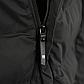 Мужская Куртка Короткая Весна L (48) (MO1835) Черная, фото 8