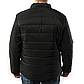 Мужская Куртка Короткая Весна M (46-48) (MO909) Черная, фото 5