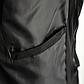 Мужская Куртка Короткая Весна M (46-48) (MO909) Черная, фото 7