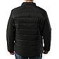 Мужская Куртка Короткая Весна XL (50-52) (MO909) Черная, фото 5