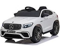 Детские электромобили Mercedes Benz GLC63S (QS568)