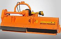 Мульчирователь фронтально-задний Pronar ВК200 М