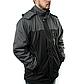Мужская Куртка Длинная Зима-Осень XXL (52-54) (MO888) Черная, фото 2