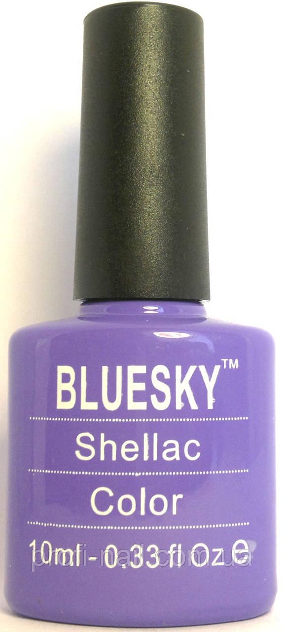 Гель-лак Shellac BlueSky 080