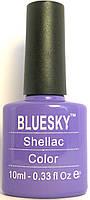 Гель-лак Shellac BlueSky 080, фото 1