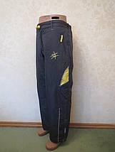 Лыжные штаны Vitality (S) IFX Wear Fit System Proteck, фото 2