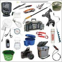 Рыбалка ,оборудование,одежда