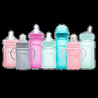 Новинка! Детские бутылочки из стекла премиум-качества шведского бренда Everyday Baby