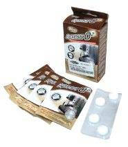 Таблетки для чистки кофеварки Whirlpool EXPRESS O2 484000000934