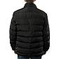 Мужская Куртка Короткая Весна M (46-48) (MO8018) Черная, фото 5