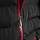 Мужская Куртка Короткая Весна M (46-48) (MO8018) Черная, фото 8