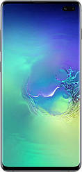 Samsung Galaxy S10 Plus 128GB Duos (SM-G975FD) Green