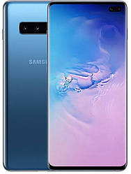 Samsung Galaxy S10 Plus 128GB Duos (SM-G975FD) Blue
