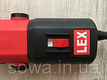 ✔️ Машинка для стрижки овець LEX  |  600Вт   | Чехия, фото 2