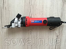 ✔️ Машинка для стрижки овець LEX  |  600Вт   | Чехия, фото 3