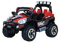 Детский электромобиль JEEP TRIUMF (801)