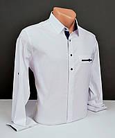 Мужская рубашка Varetti белая