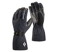 Перчатки мужские Black Diamond - Pursuit Gloves Black, р.M (BD 801687.BLAK-M)