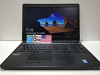 Dell Latitude E5550 15.6 i5-5200U 8GB 500GB